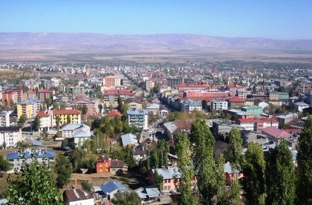 İşte Türkiye'nin en kalabalık mahalleleri 33