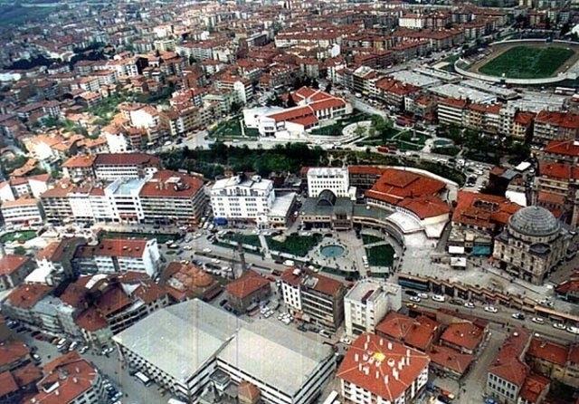 İşte Türkiye'nin en kalabalık mahalleleri 34