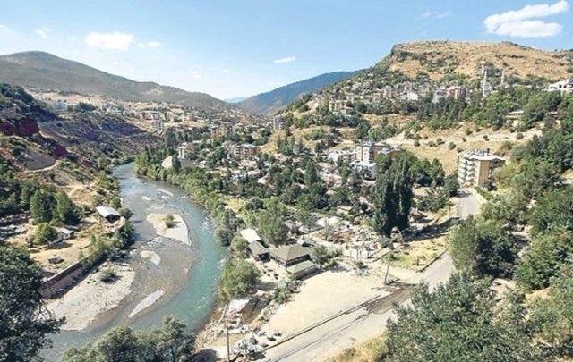 İşte Türkiye'nin en kalabalık mahalleleri 35