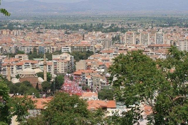 İşte Türkiye'nin en kalabalık mahalleleri 36