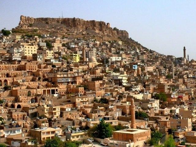 İşte Türkiye'nin en kalabalık mahalleleri 38