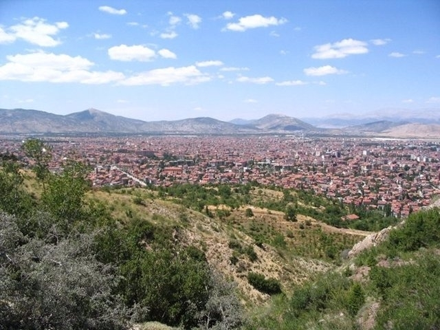 İşte Türkiye'nin en kalabalık mahalleleri 40