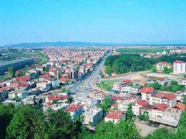 İşte Türkiye'nin en kalabalık mahalleleri 41