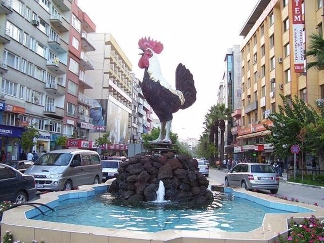İşte Türkiye'nin en kalabalık mahalleleri 42