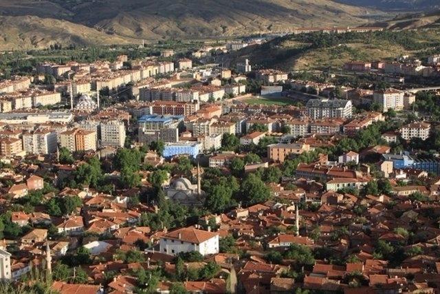 İşte Türkiye'nin en kalabalık mahalleleri 44