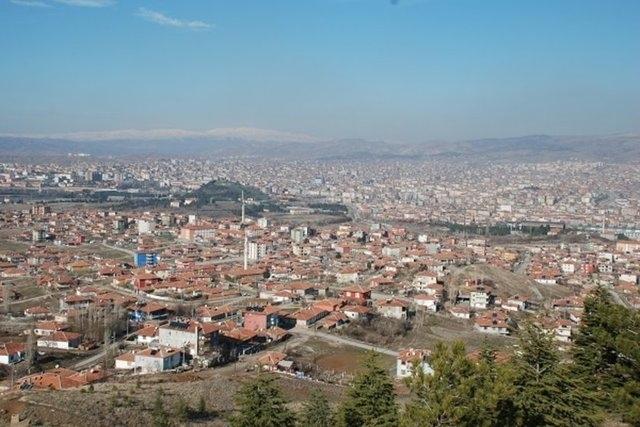 İşte Türkiye'nin en kalabalık mahalleleri 46