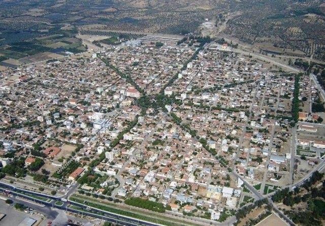İşte Türkiye'nin en kalabalık mahalleleri 47