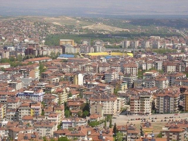 İşte Türkiye'nin en kalabalık mahalleleri 49