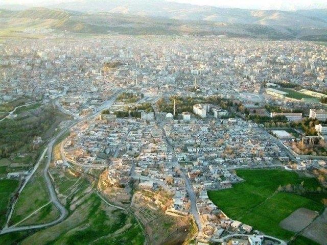 İşte Türkiye'nin en kalabalık mahalleleri 50