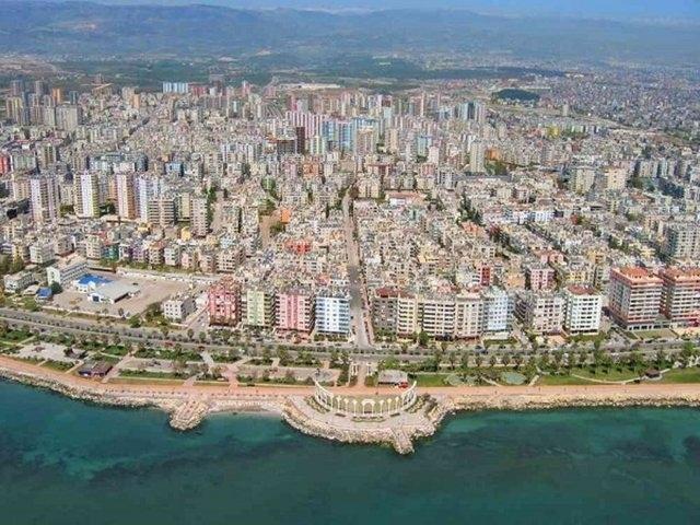 İşte Türkiye'nin en kalabalık mahalleleri 52