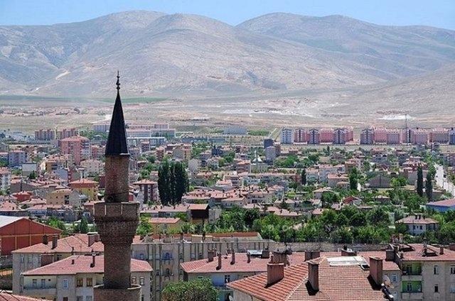 İşte Türkiye'nin en kalabalık mahalleleri 53