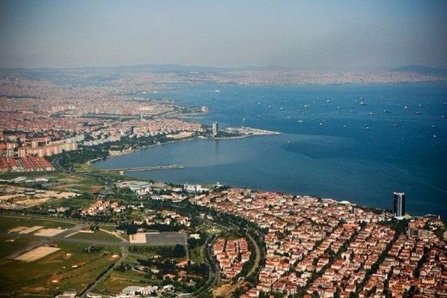 İşte Türkiye'nin en kalabalık mahalleleri 55