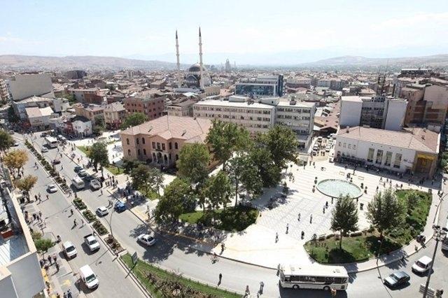İşte Türkiye'nin en kalabalık mahalleleri 57
