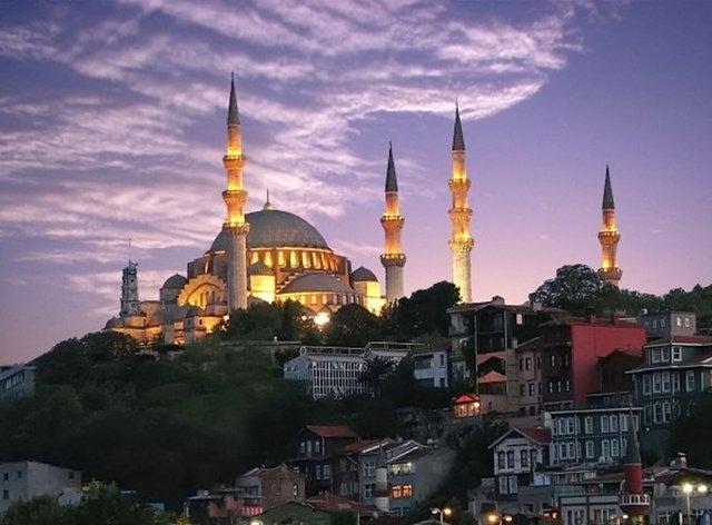 İşte Türkiye'nin en kalabalık mahalleleri 59