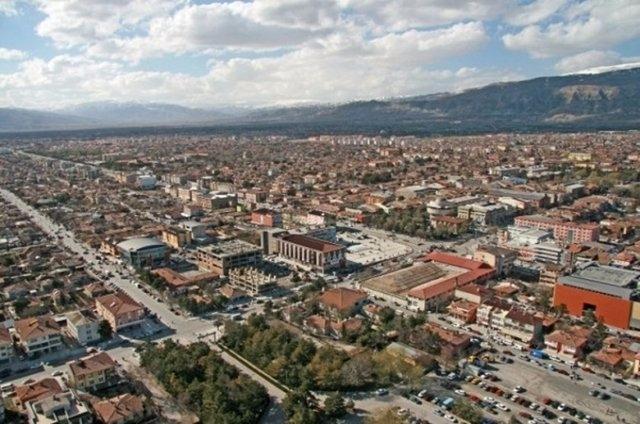 İşte Türkiye'nin en kalabalık mahalleleri 6