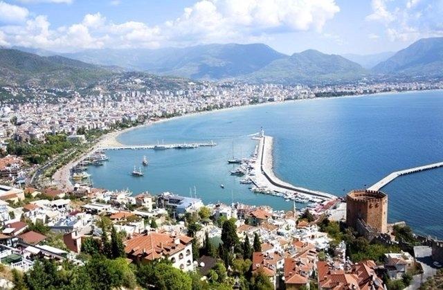 İşte Türkiye'nin en kalabalık mahalleleri 61