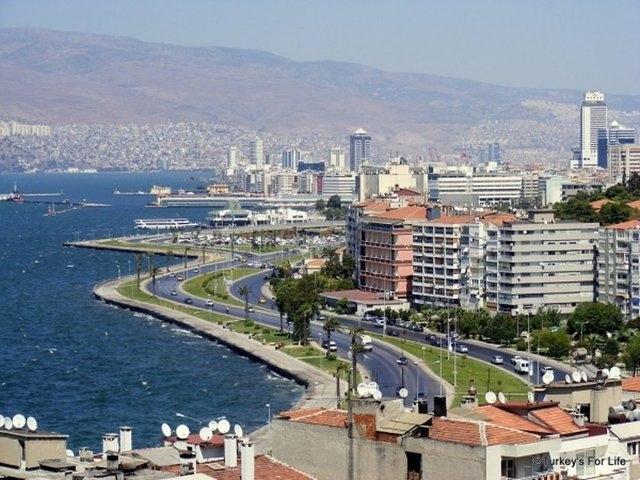 İşte Türkiye'nin en kalabalık mahalleleri 64