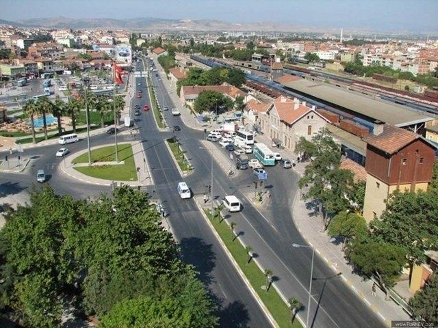 İşte Türkiye'nin en kalabalık mahalleleri 65