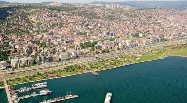 İşte Türkiye'nin en kalabalık mahalleleri 66