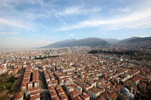 İşte Türkiye'nin en kalabalık mahalleleri 71
