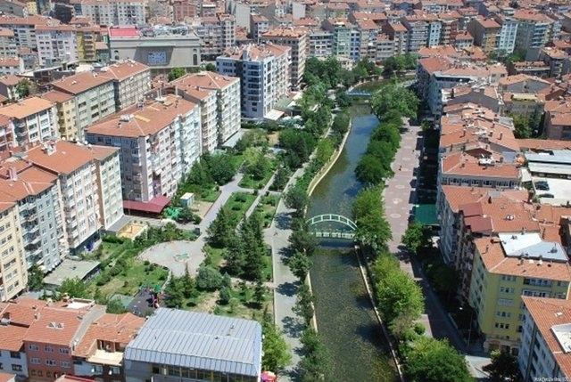 İşte Türkiye'nin en kalabalık mahalleleri 72