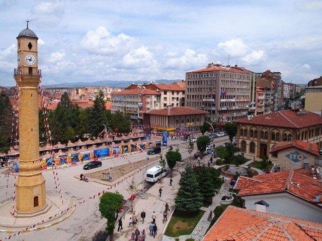 İşte Türkiye'nin en kalabalık mahalleleri 77