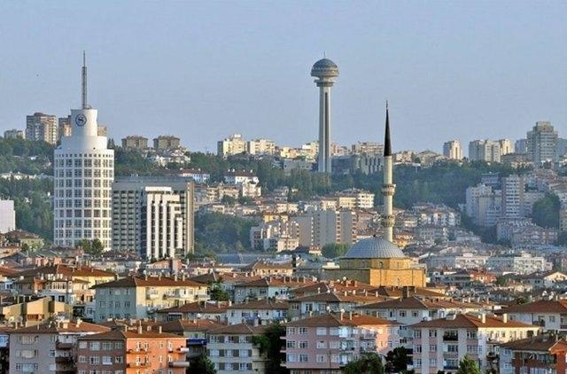 İşte Türkiye'nin en kalabalık mahalleleri 78