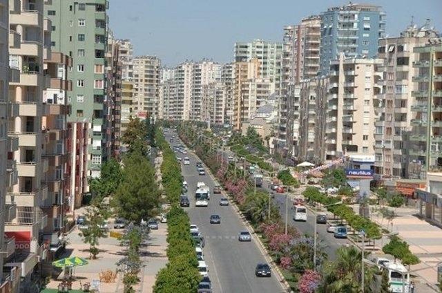 İşte Türkiye'nin en kalabalık mahalleleri 80