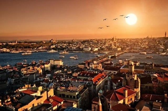 İşte Türkiye'nin en kalabalık mahalleleri 81