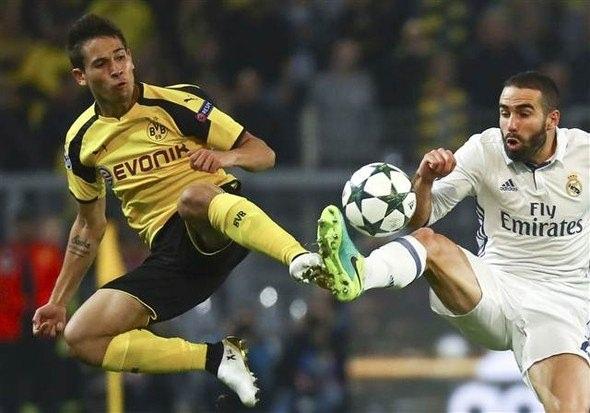 Ronaldo ve Emre Mor sosyal medyayı salladı! 18