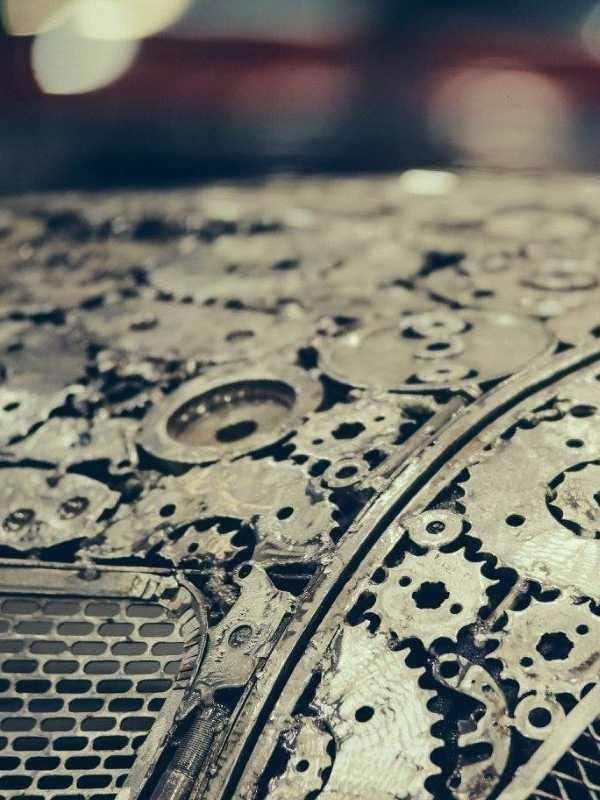Hurdadan yapılan otomobil efsaneleri göz kamaştırıyor 6