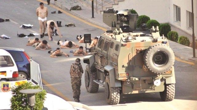 PKK'nın korkulu rüyası 'Ejder Yalçın' 1