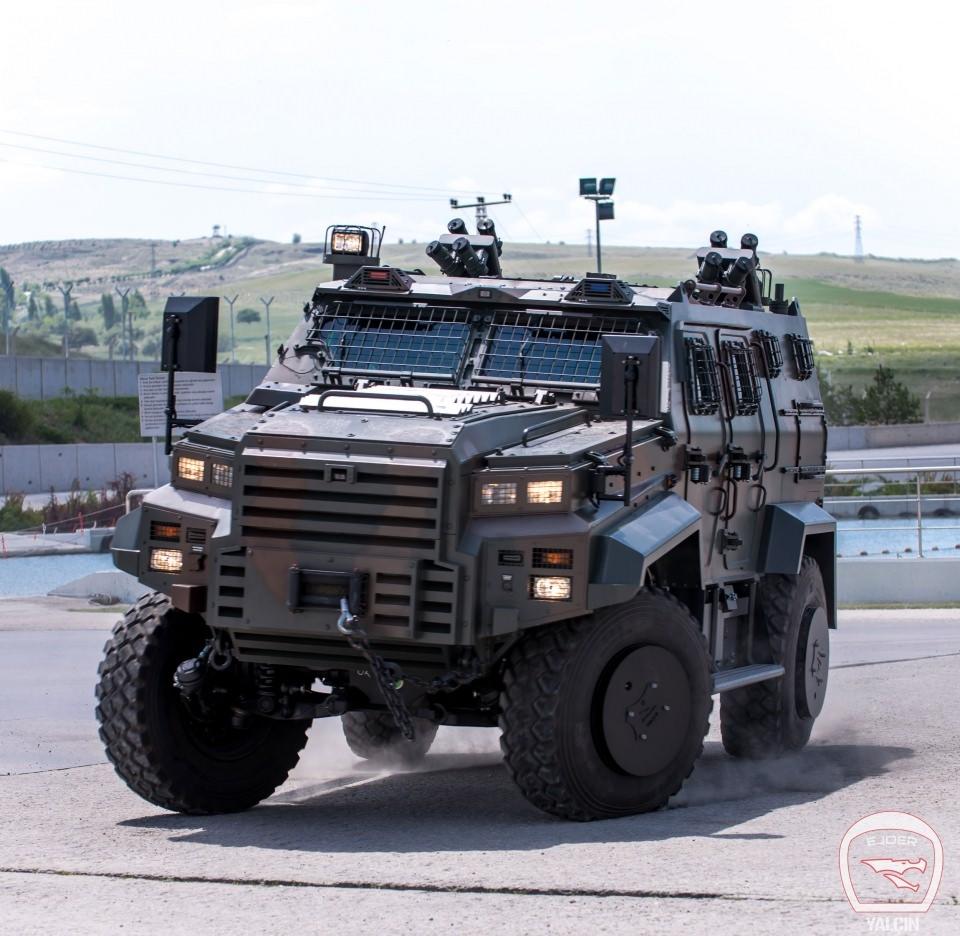 PKK'nın korkulu rüyası 'Ejder Yalçın' 16