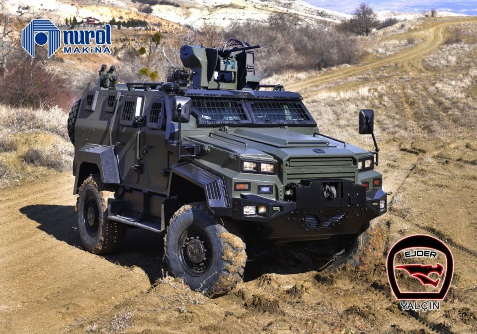 PKK'nın korkulu rüyası 'Ejder Yalçın' 19