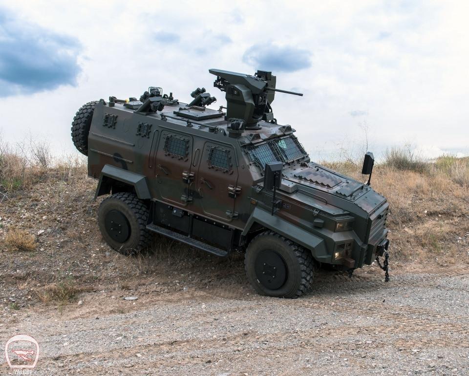 PKK'nın korkulu rüyası 'Ejder Yalçın' 29
