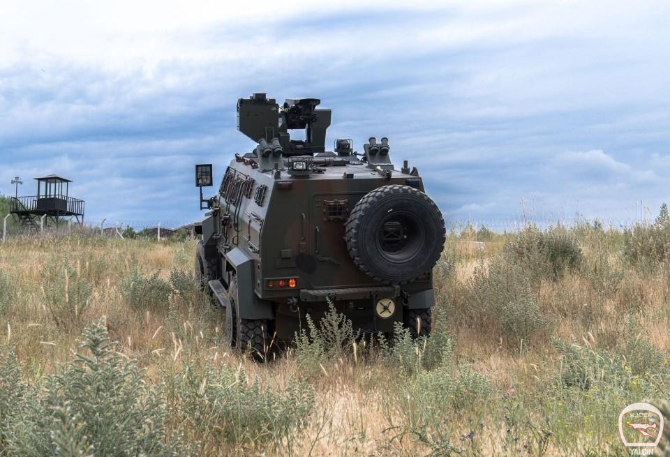 PKK'nın korkulu rüyası 'Ejder Yalçın' 33
