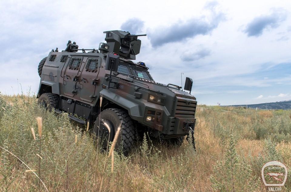 PKK'nın korkulu rüyası 'Ejder Yalçın' 36