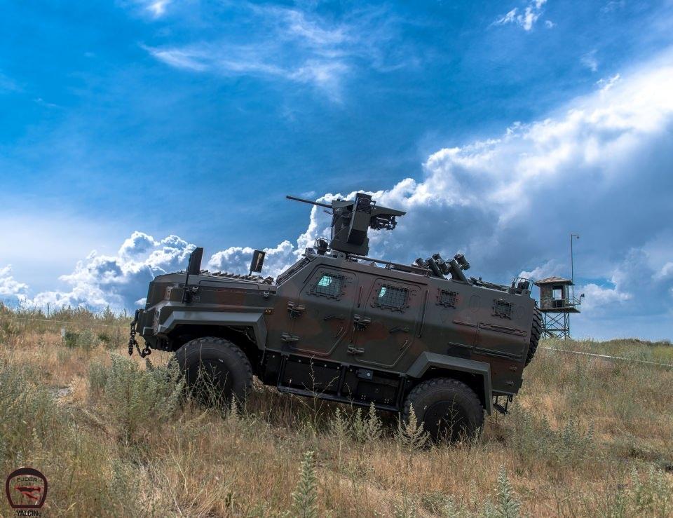 PKK'nın korkulu rüyası 'Ejder Yalçın' 40
