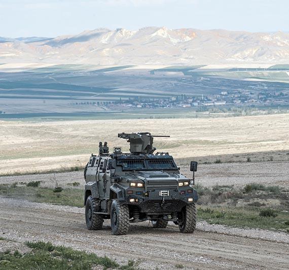 PKK'nın korkulu rüyası 'Ejder Yalçın' 46