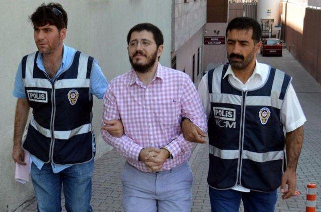 İşte FETÖ'den tutuklanan işadamları 12