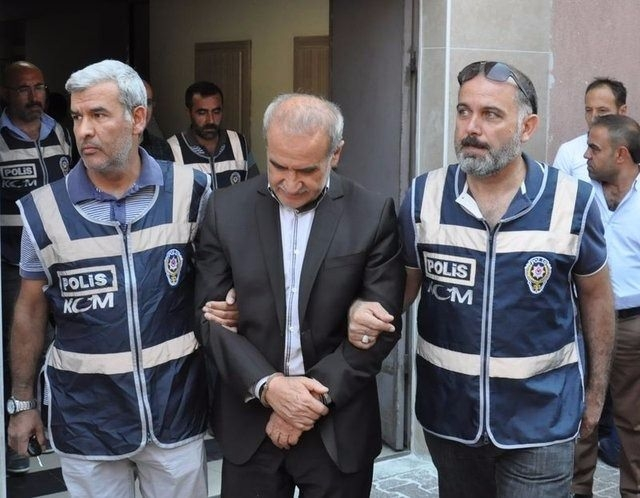 İşte FETÖ'den tutuklanan işadamları 14
