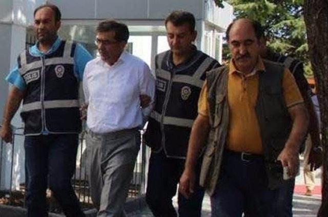 İşte FETÖ'den tutuklanan işadamları 15