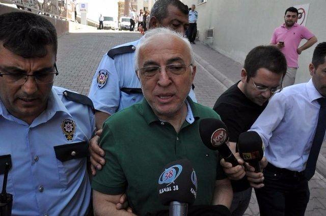 İşte FETÖ'den tutuklanan işadamları 39