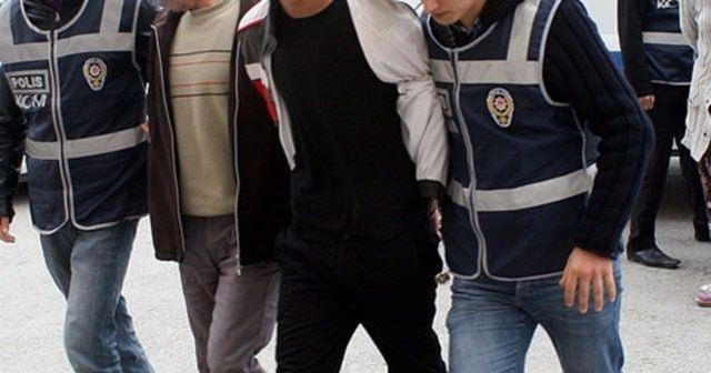 İşte FETÖ'den tutuklanan işadamları 44
