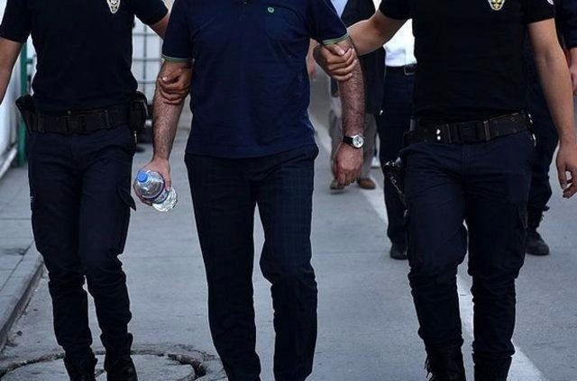İşte FETÖ'den tutuklanan işadamları 45