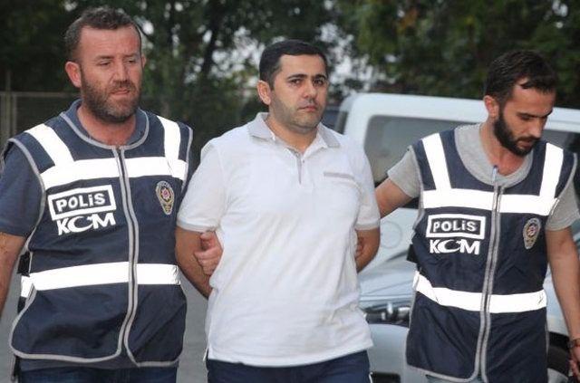 İşte FETÖ'den tutuklanan işadamları 6