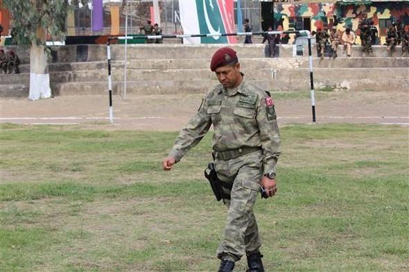 Kahraman Şehit Ömer Halisdemir'in görmediğiniz fotoğrafları... 8