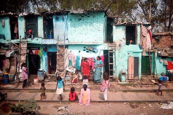Sadece Hindistan'da görebileceğiniz fotoğraflar 14