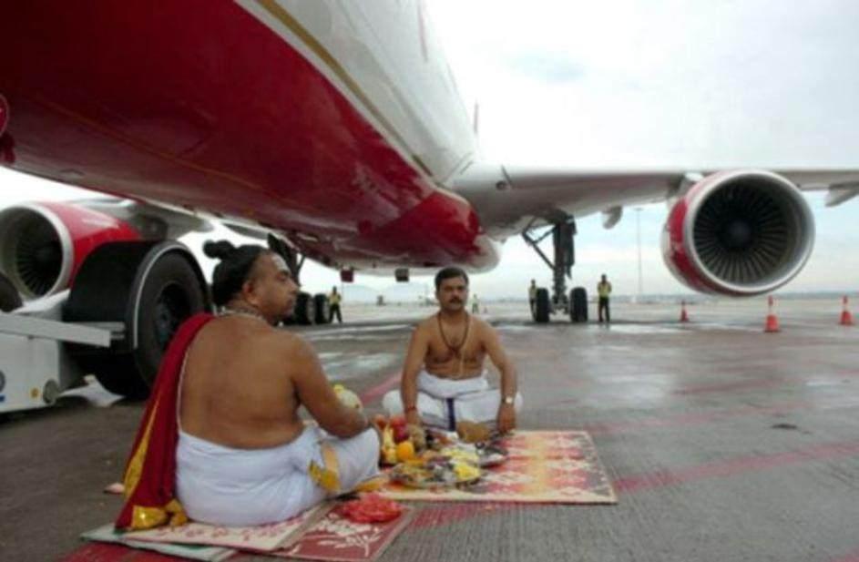 Sadece Hindistan'da görebileceğiniz fotoğraflar 24