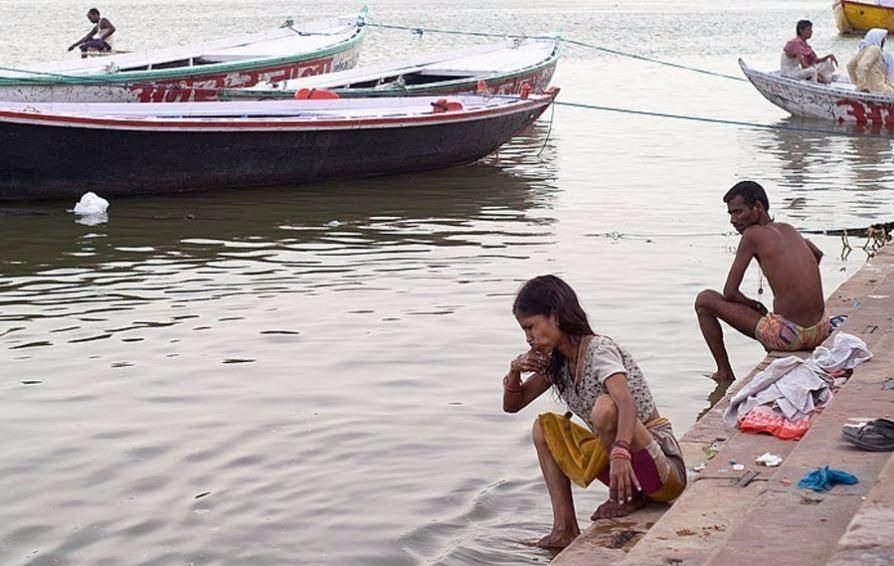 Sadece Hindistan'da görebileceğiniz fotoğraflar 31